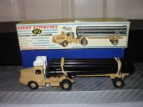 Dinky Supertoys no.893 Tractor